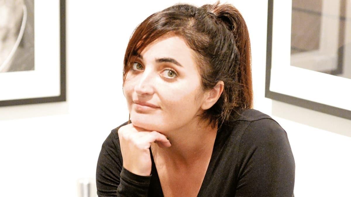 Fadik Sevin Atasoy 'evde kal' çağrısına destek verdi: Bu bir insanlık sınavı