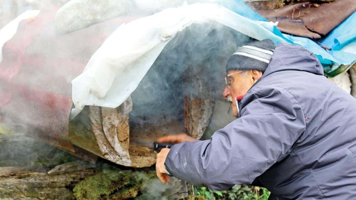 'Gerçek propolisin litresi 7 bin lira'