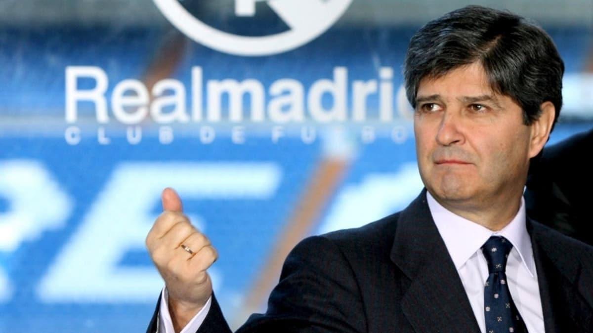 Real Madrid'de koronavirüs kabusu sürüyor...
