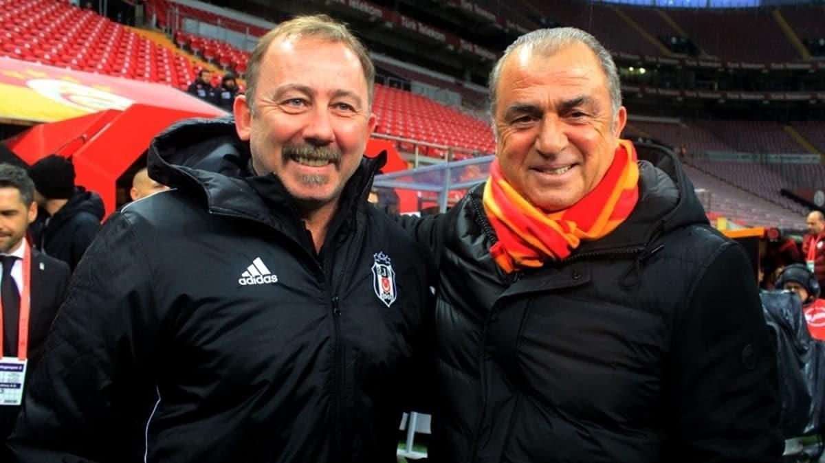 Beşiktaş da teste giriyor! Sergen Yalçın'dan ilk açıklama...