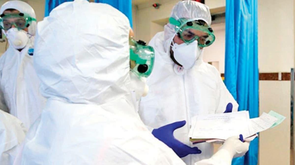 Kovid-19 pandemisini bitirecek üç yol