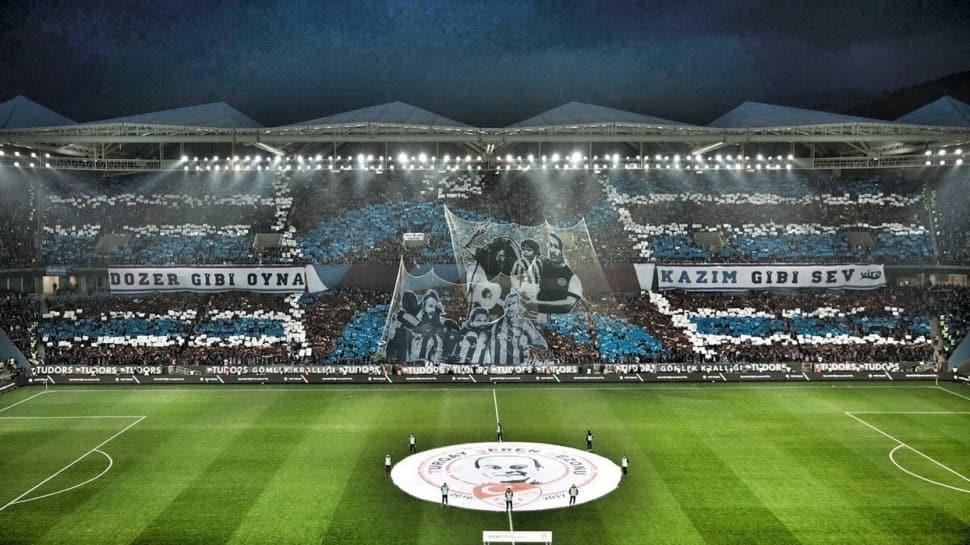 Trabzonspor Akyazı'da fırtına gibi esiyor