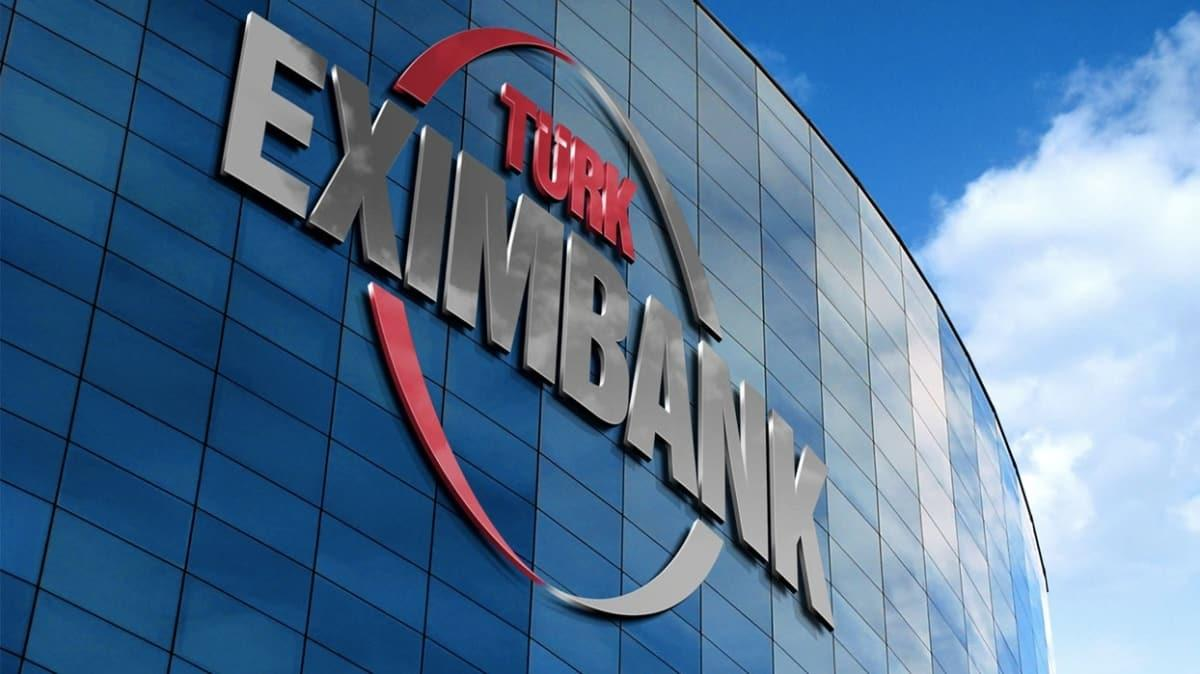Türk Eximbank ihracatçılara destek paketi sunacak
