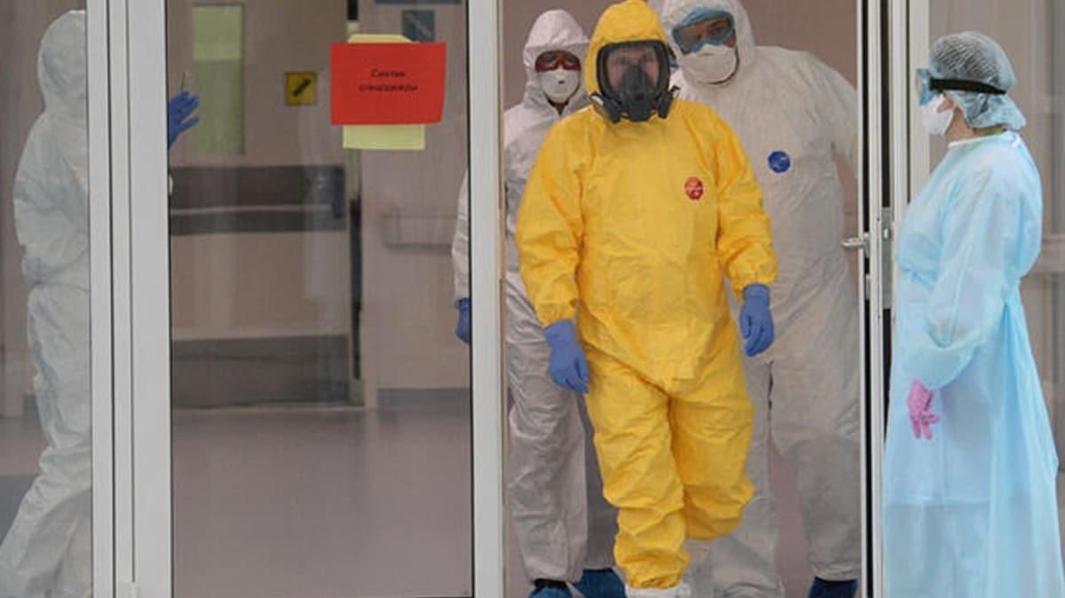Corona virüsü salgını sonrası Putin'den dünyayı şaşırtan hamle