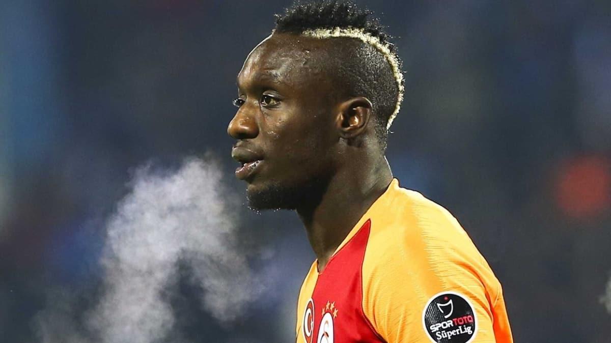 Mbaye Diagne'den Galatasaray'a koronavirüs mesajı: Türkiye'ye gelmek istiyorum, yardım edin