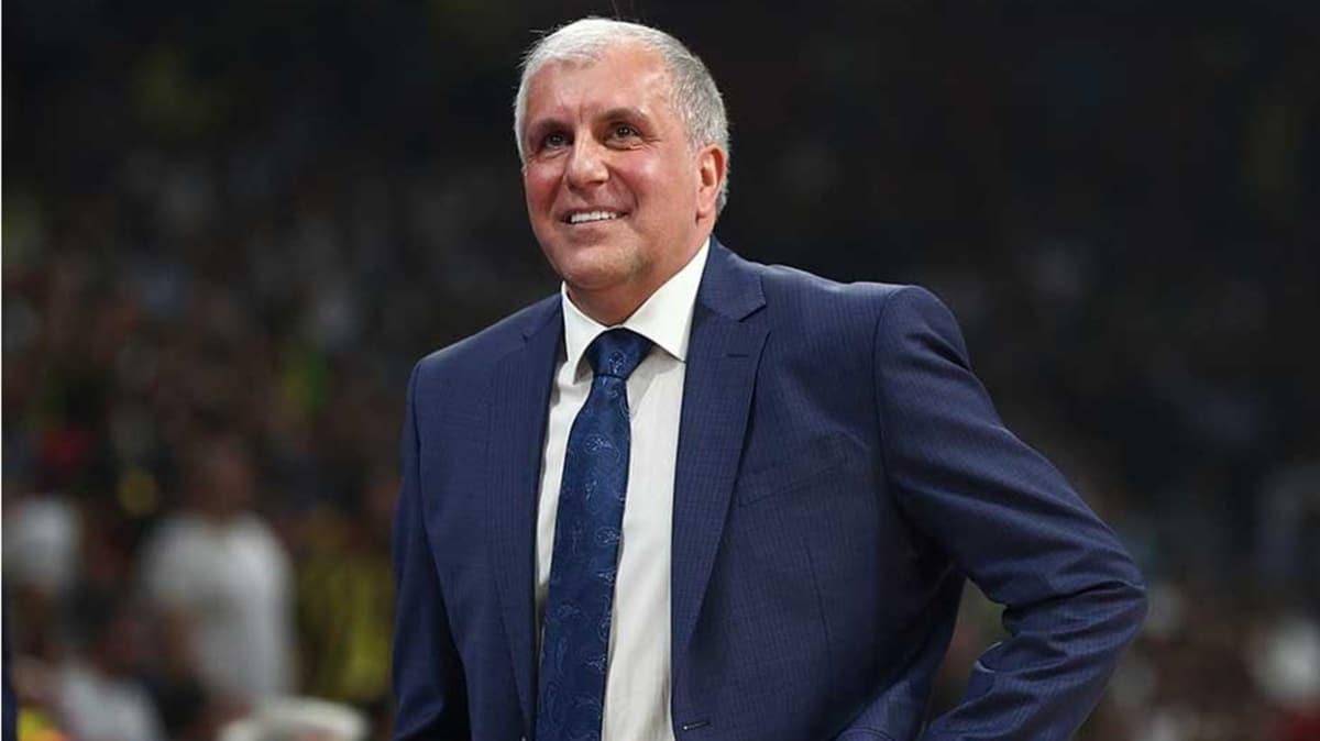 Obradovic Fenerbahçe'den ayrılıyor