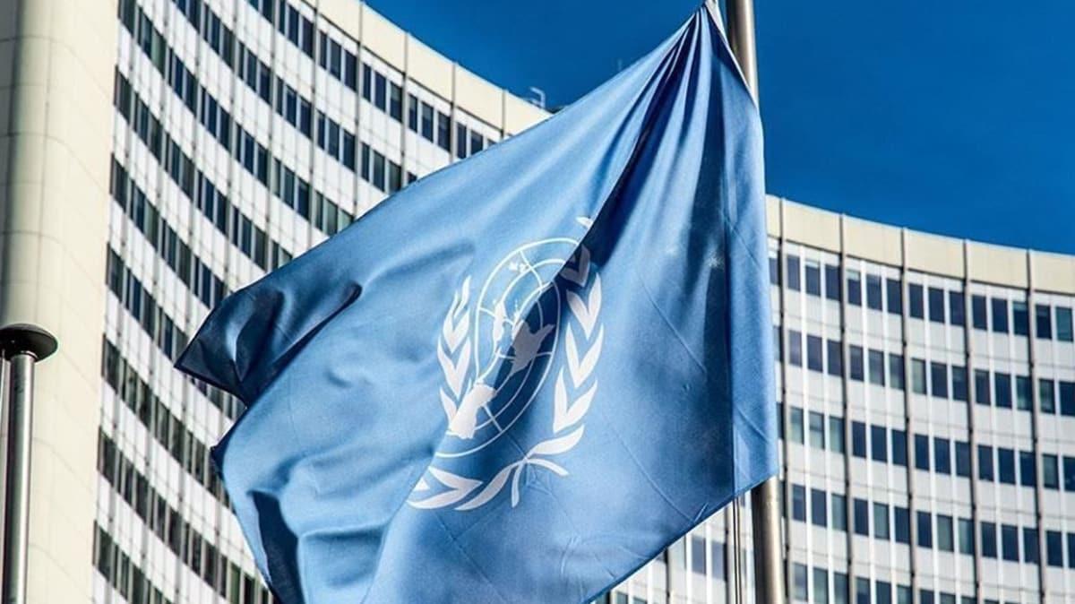 BM'den koronavirüs çağrısı: Yaptırımları hafifletin