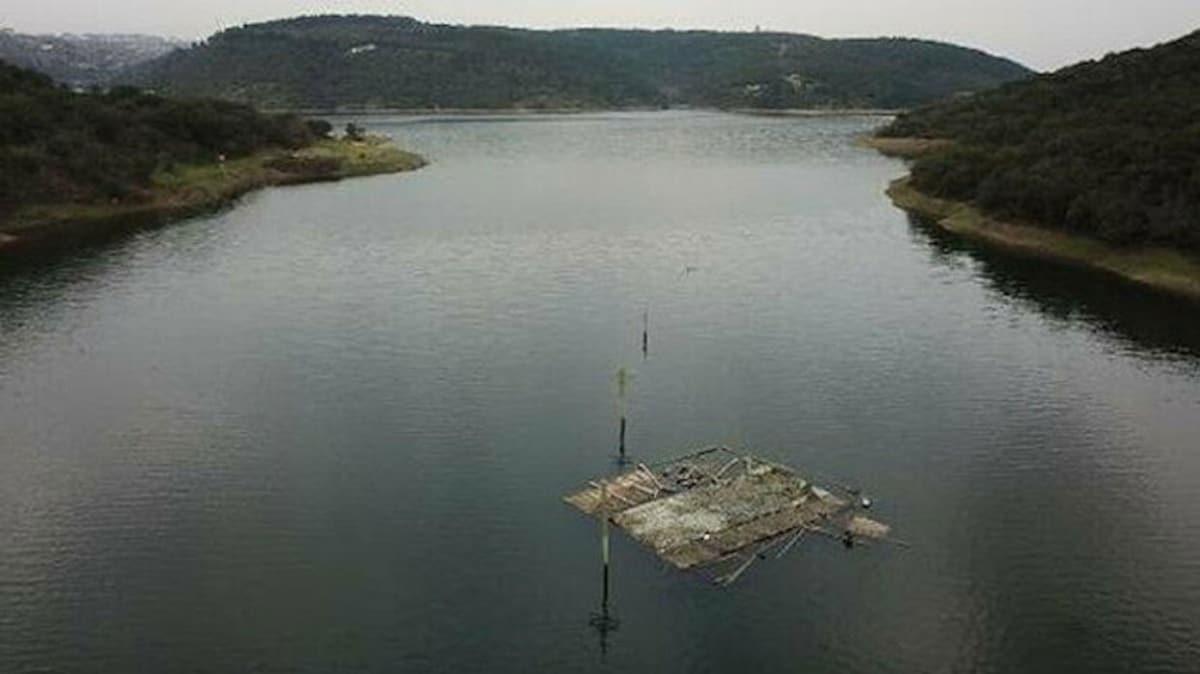 Barajda doluluk yüzde 31 daha az: İlerleyen günler için tasarrufa dikkat