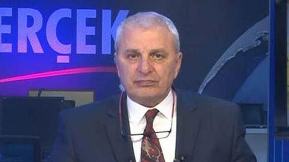 Gazeteci Can Ataklı hakkında MEB suç duyurusunda bulundu