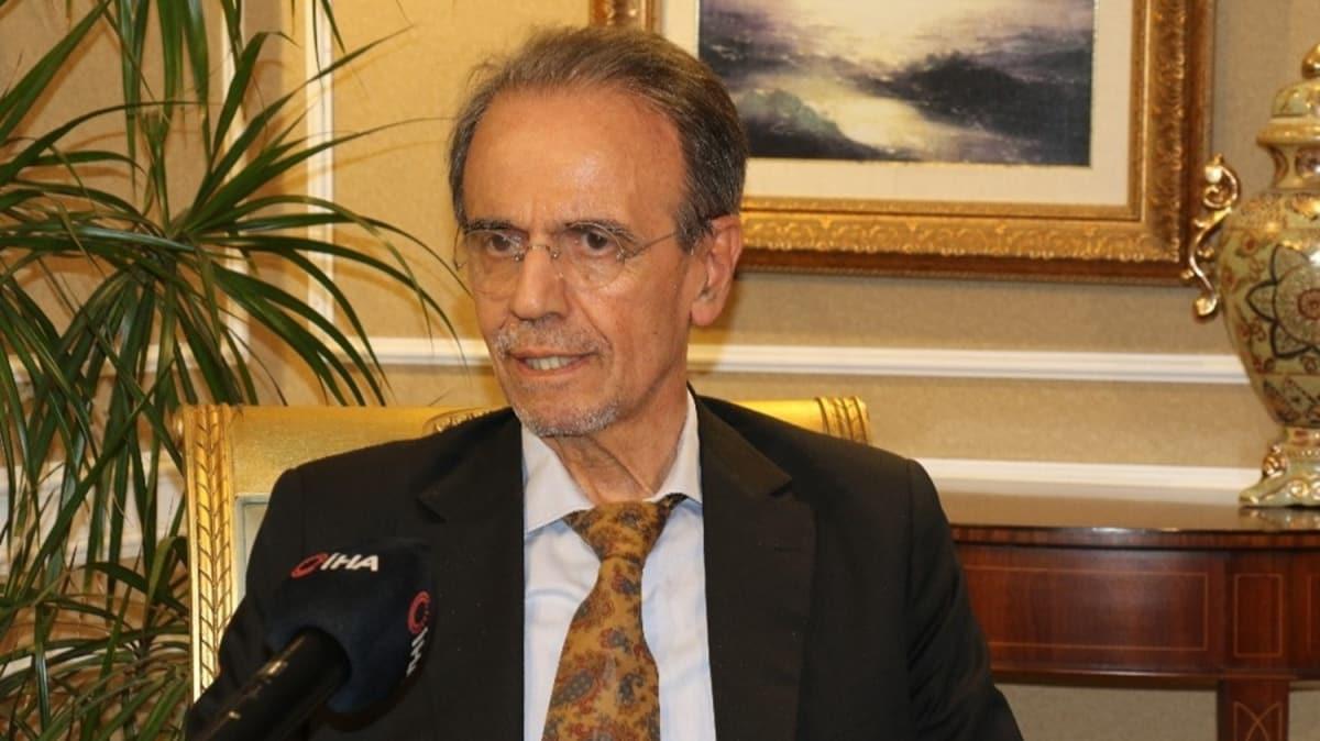 """Paradan ve eşyadan virüs gelir mi"""" Prof.Dr. Mehmet Ceyhan tek tek anlattı!"""
