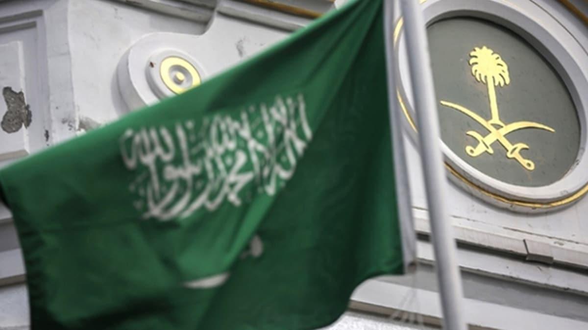 Cemal Kaşıkçı cinayetinde 20 Suudi hakkında kamu davası açıldı