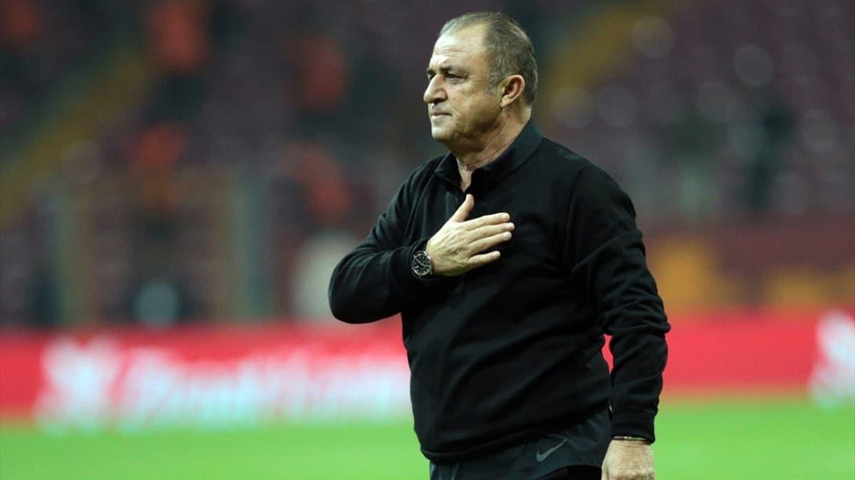 Galatasaraylılardan Fatih Terim'e duygulandıran mesajlar