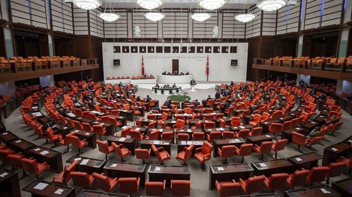Son dakika haberi: Milyonlarca kişiyi ilgilendiriyor! Ekonomiye yönelik koronavirüs önlemleri Meclis'ten geçti