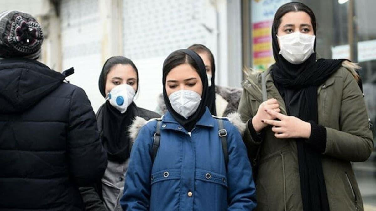 İran'da bir şirket koronavirüs teşhis kiti üretmeye başladı