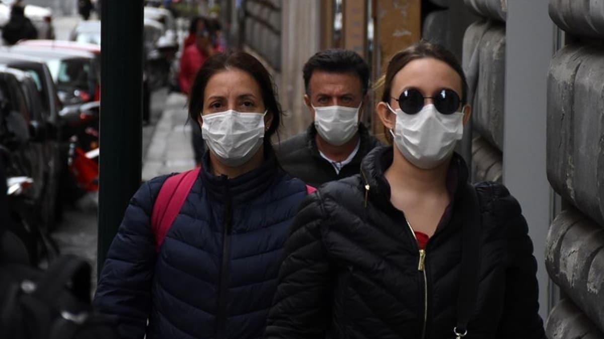 Hollanda'da koronavirüsten ölenlerin sayısı 356'ya yükseldi