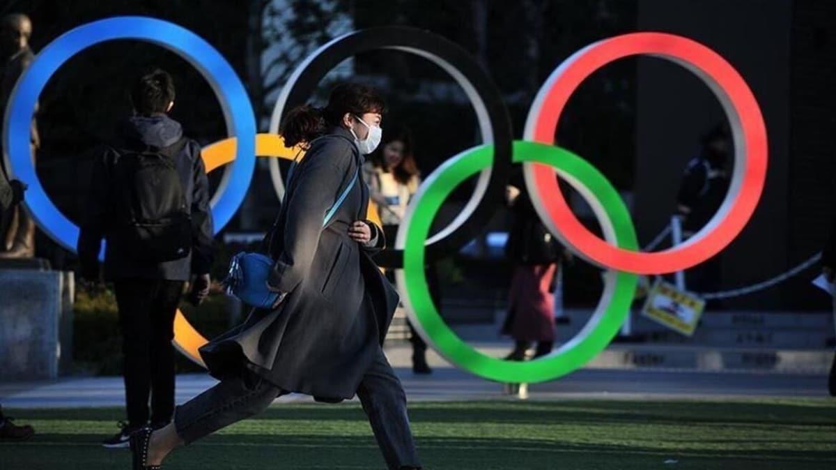 Olimpiyat Oyunları'nın ertelenmesi 6 milyar Dolar'a mal olacak