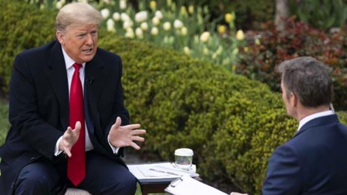 Trump'ın salgın açıklamalarına ABD'li yetkililerden tepki