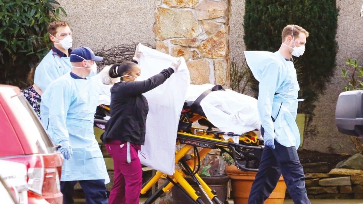 İspanya'da yaşlılar ölüme terk ediliyor
