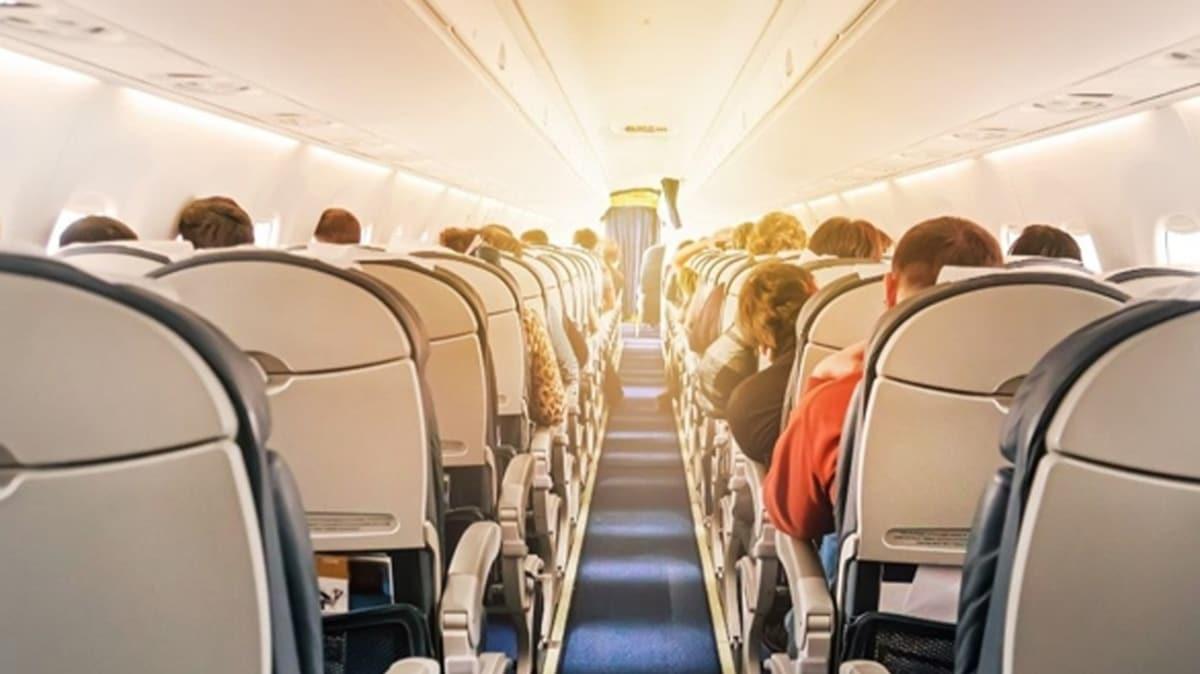 Resmi Gazete'de yayımlandı: Uçak yolcularının haklarına koronavirüs düzenlemesi