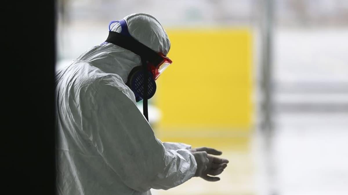 Koronavirüs salgını nedeniyle hayatını kaybedenlerin sayısı dünya genelinde 20 bini aştı