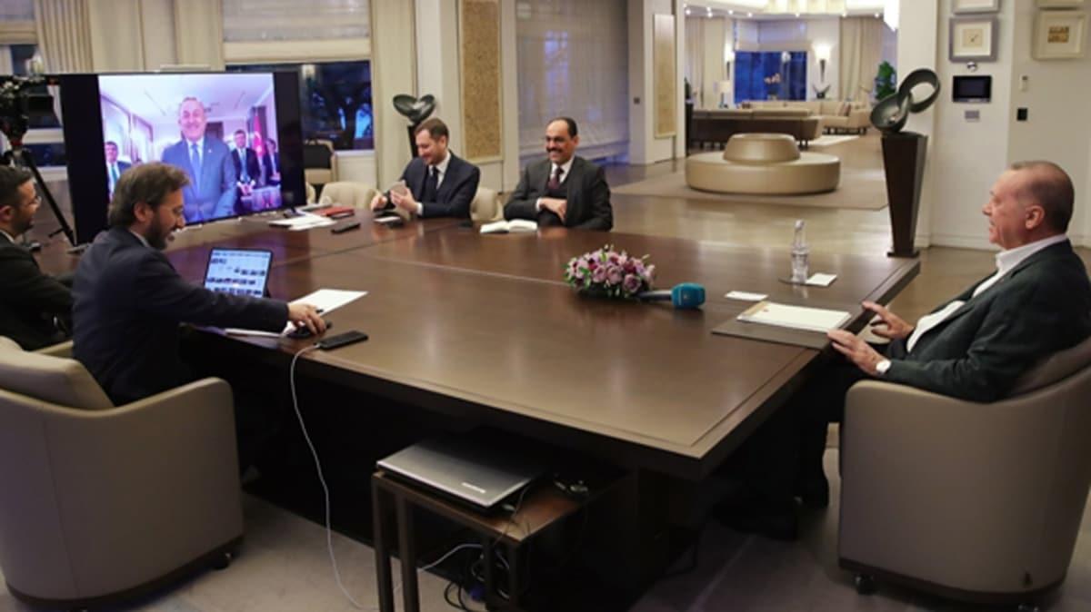 Başkan Erdoğan talimatı verdi! Koronavirüse karşı bor hamlesi