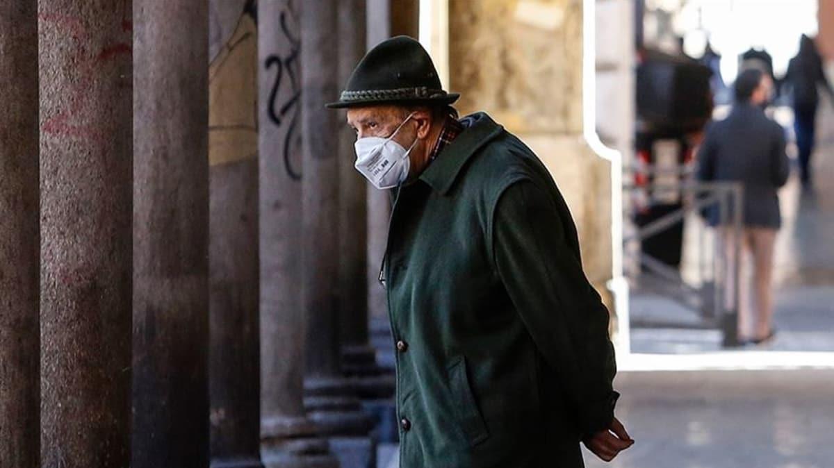 İtalya'da koronavirüsten ölenlerin sayısı son 24 saatte 683 artarak 7 bin 503'e yükseldi