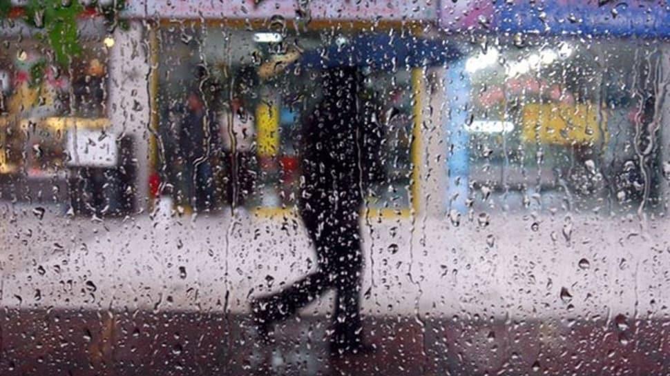 Türkiye serin ve yağışlı havanın etkisine girecek