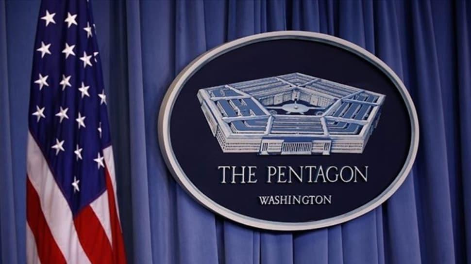 Pentagon, tüm yurt dışı personel sevkiyatlarını 90 günlüğüne askıya aldı