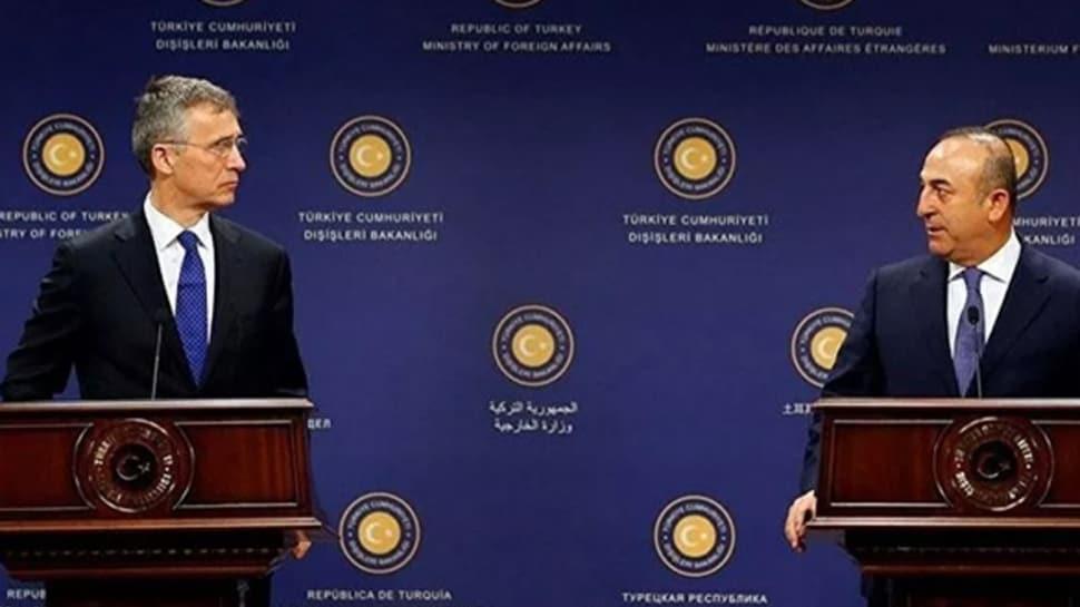 Dışişleri'nden NATO görüşmesine ilişkin açıklama