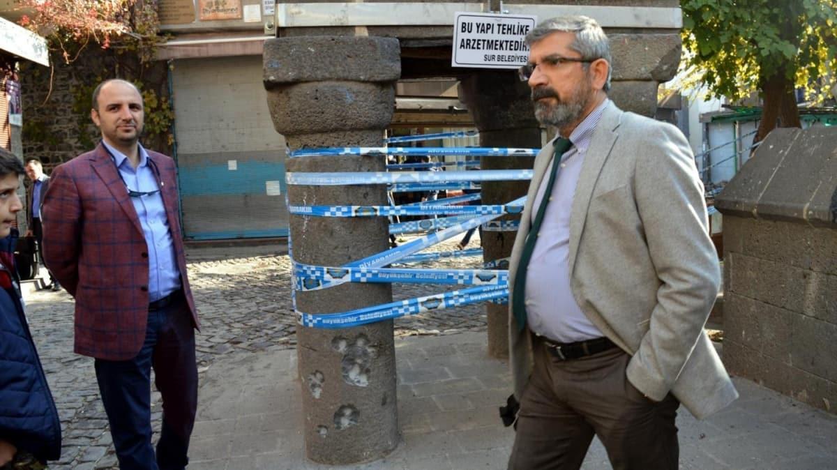 Diyarbakır eski Baro Başkanı Tahir Elçi'nin ölümüyle ilgili yeni gelişme