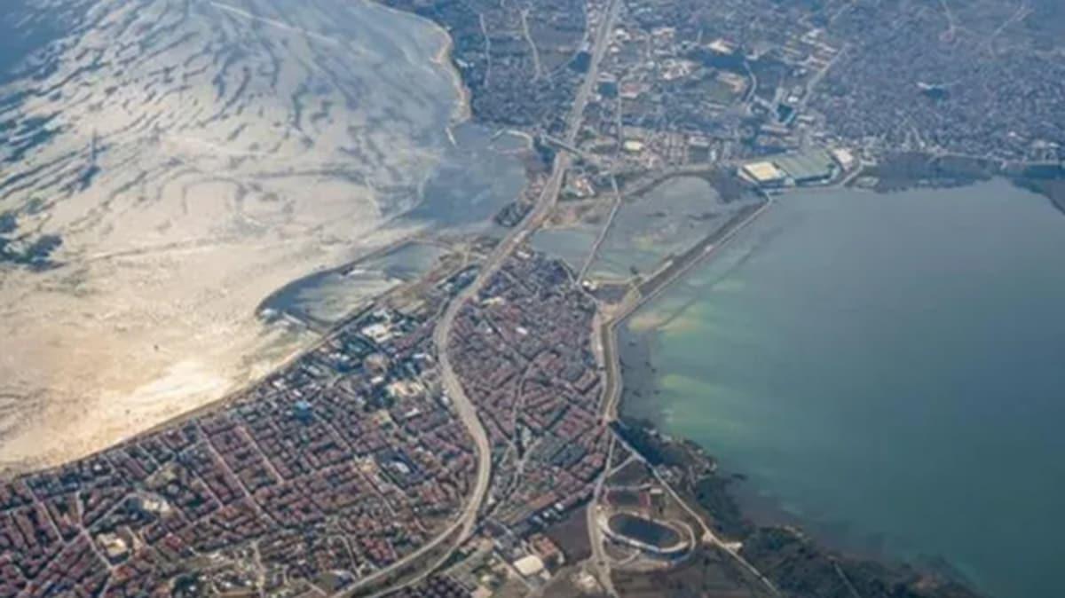 Kanal İstanbul için tarihi gün... İlk ihale yapıldı