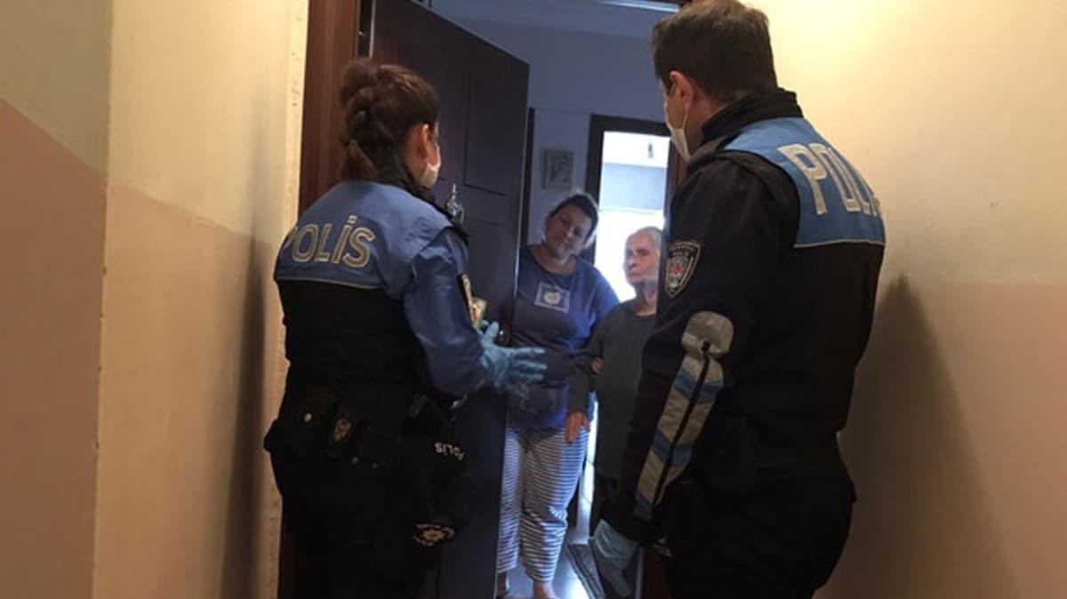 """İstanbul'da polisten """"koronavirüs dolandırıcılığı"""" uyarısı"""