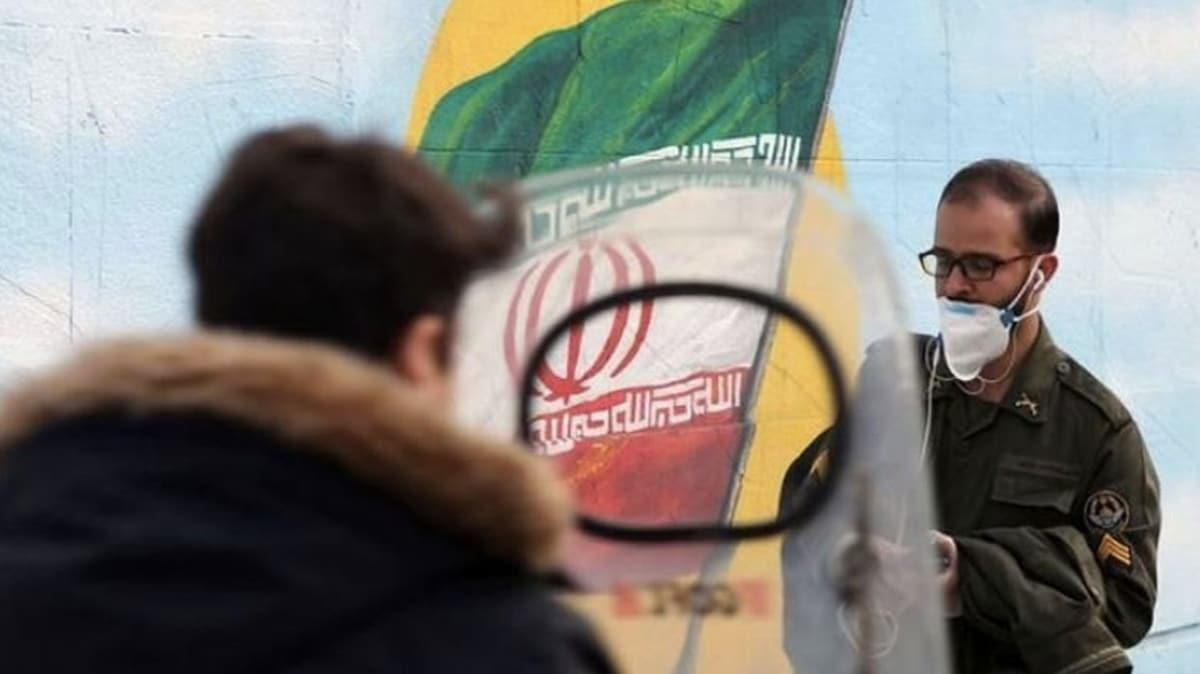 İran Devrim Muhafızları'nın kurucu komutanlarından Berzgeri koronavirüs nedeniyle öldü