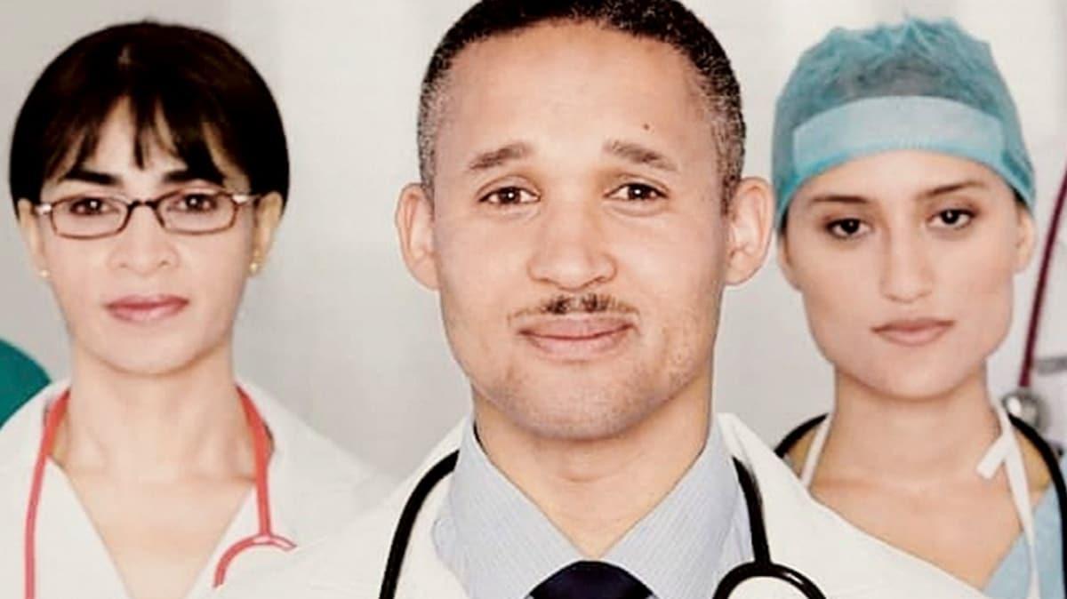 Göçmen doktorlar göreve çağrıldı