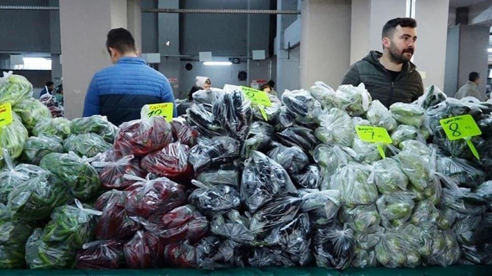 Son dakika haberi... İçişleri Bakanlığı'ndan'koronavirüs' genelgesi: Semt pazarlarına yeni genelge