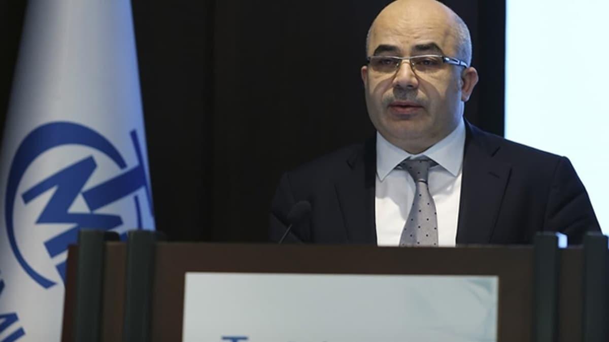 Merkez Bankası Başkanı Uysal: Tüm politika araçları güçlü bir şekilde kullanılacak