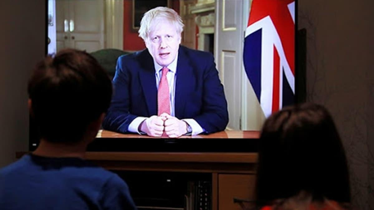 İngiltere Başbakanı Boris Johnson corona virüse yakalandı