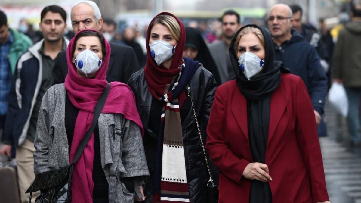 8.5 milyon kişi virüsü hiçe saydı! Komşuda büyük panik