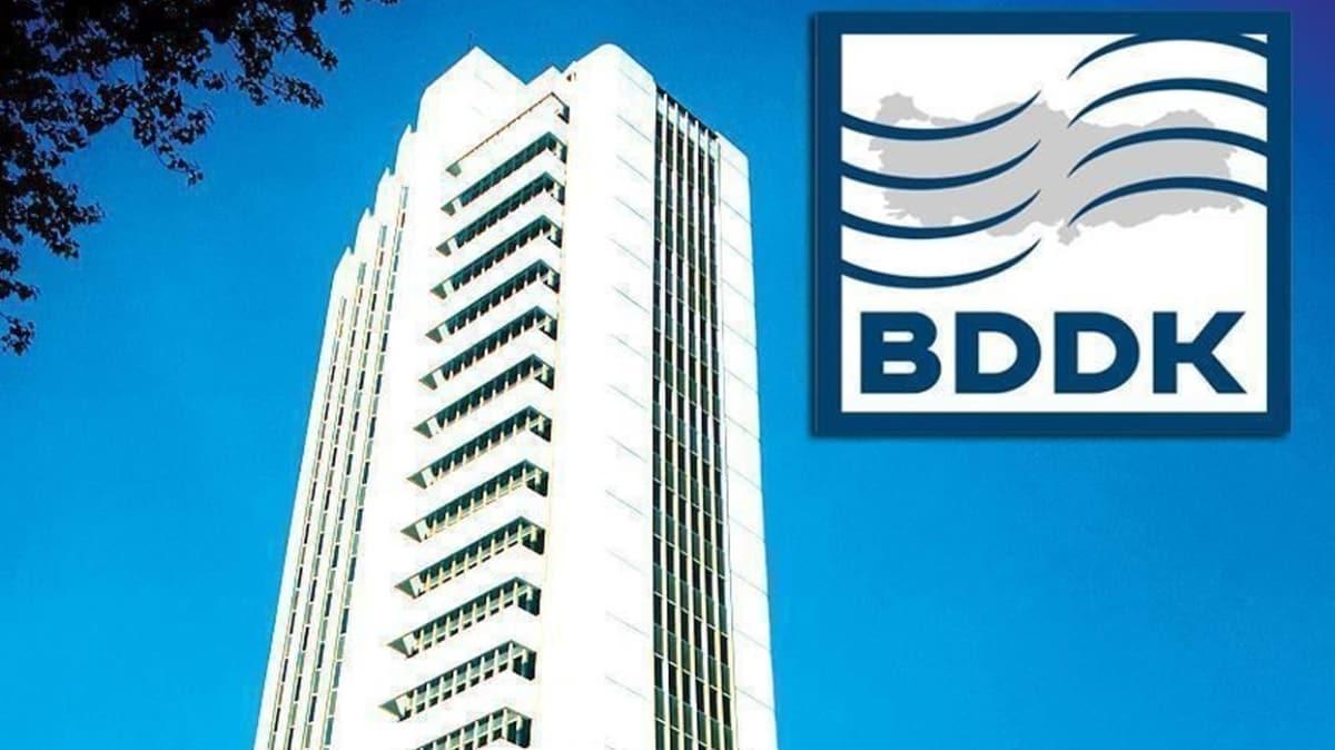 BDDK'dan taşıt ve tüketici kredi ertelemelerine ilişkin karar