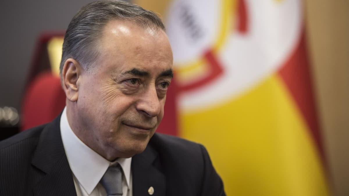 Mustafa Cengiz konuştu: Terim ve Albayrak'ın durumları...