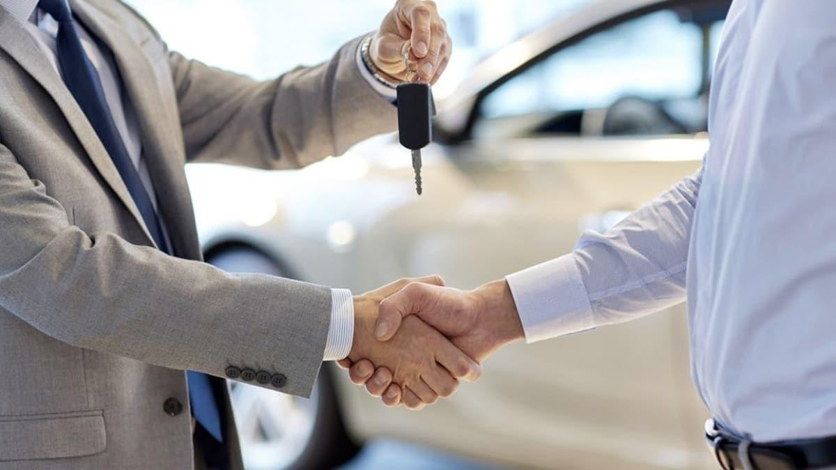 Moody's öngörüsünü paylaştı: Otomobil satışları bu yıl yüzde 14 azalacak