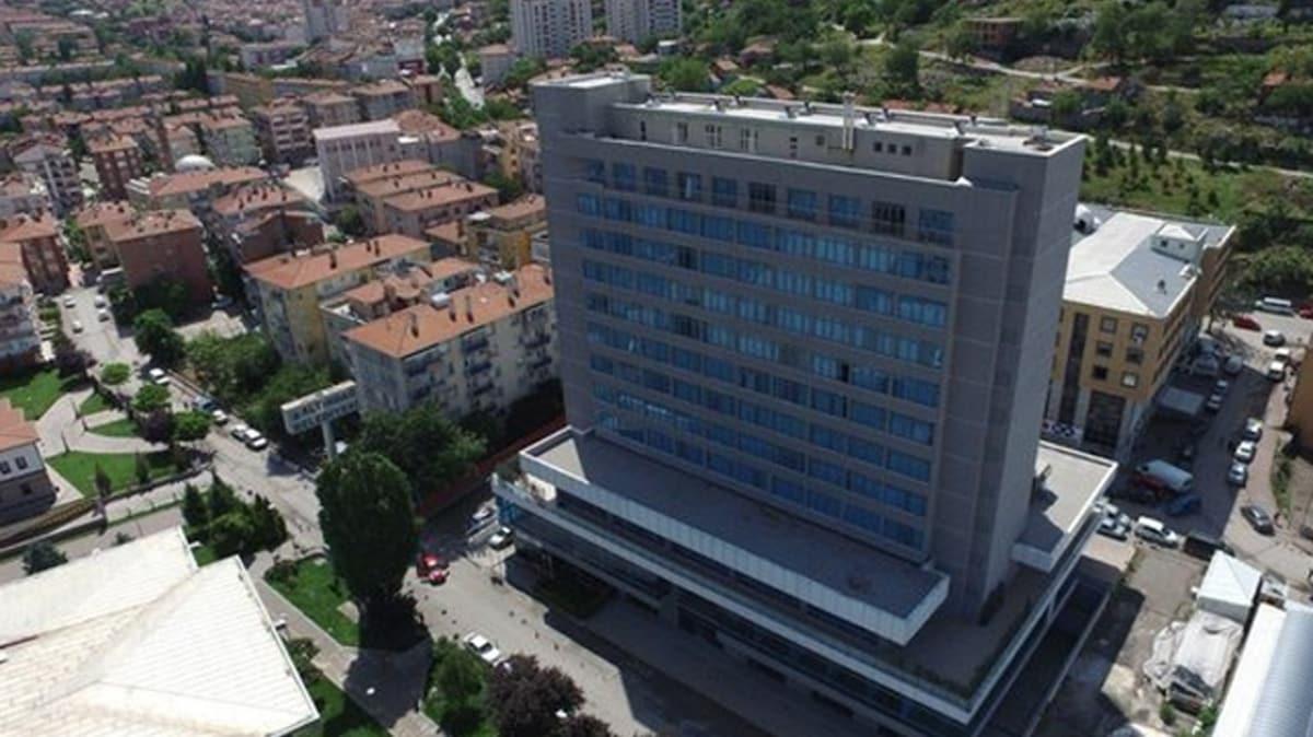 TÜRGEV, İstanbul ve Ankara'da bulunan iki yurdunu sağlık çalışanlarına tahsis etti