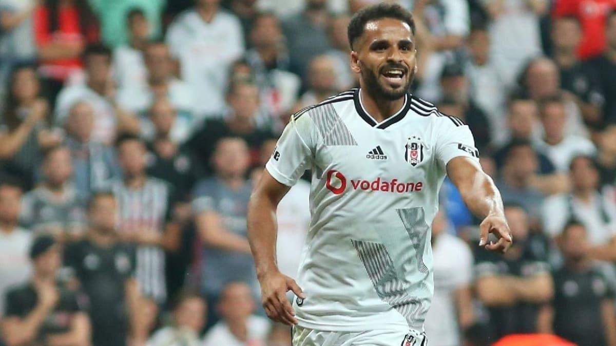 Beşiktaş'ta hayal kırıklığı yaratan Douglas'a talip var