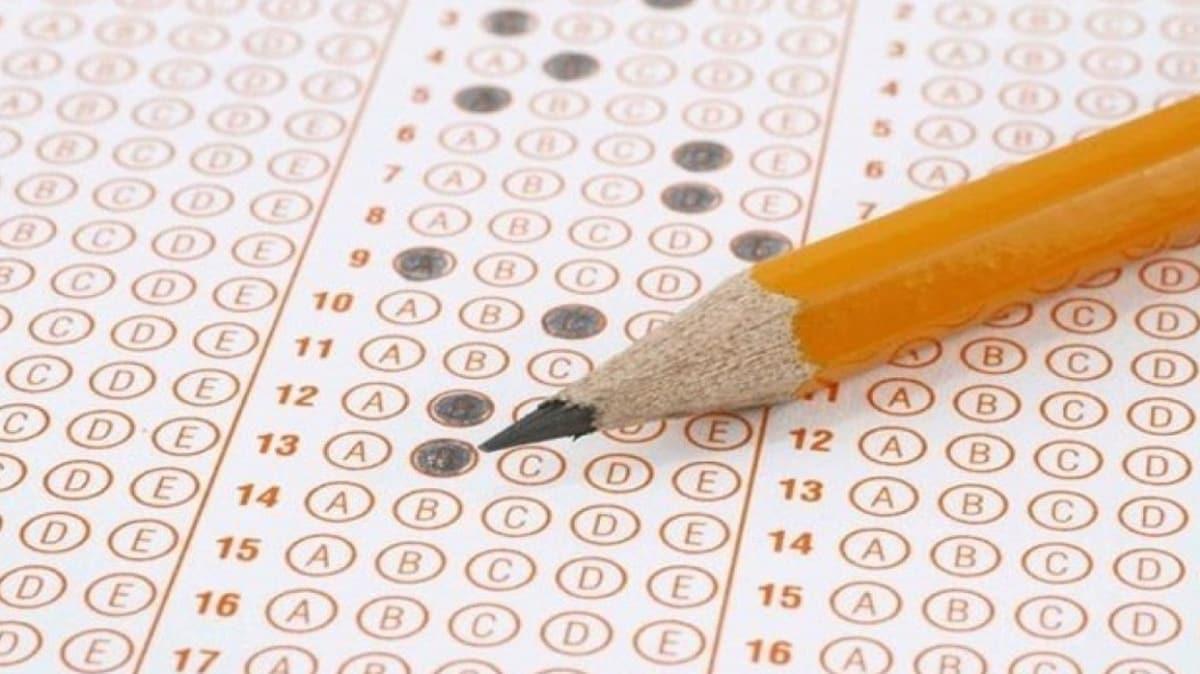 KPSS Alan Bilgi Testi 12-13 Eylül'de, Genel Yetenek-Genel Kültür-Eğitim Bilimleri oturumları 6 Eylül'de yapılacak