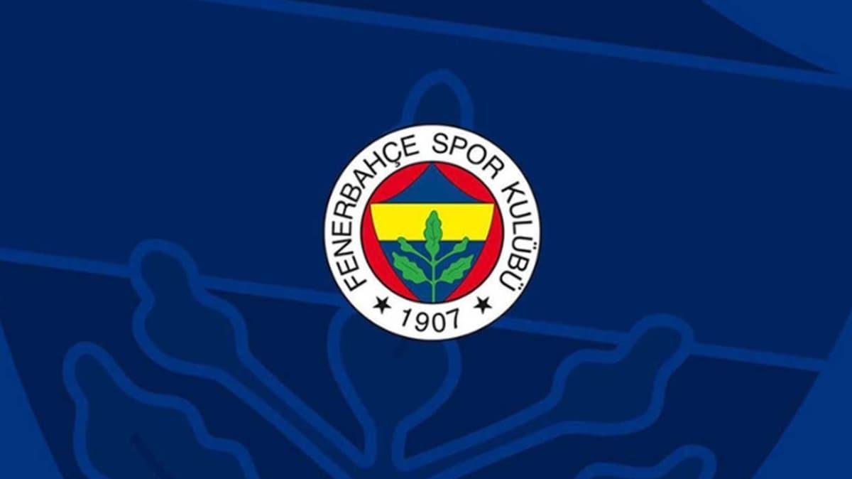 Fenerbahçe'den açıklama geldi! 4 isimde koronavirüs testi pozitif çıktı