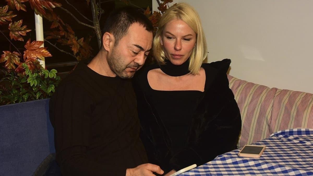 """Serdar Ortaç, Seçil Gür ile eski eşini kıskandırmak için mi ilişki yaşadı"""" İlk kez konuştu!"""