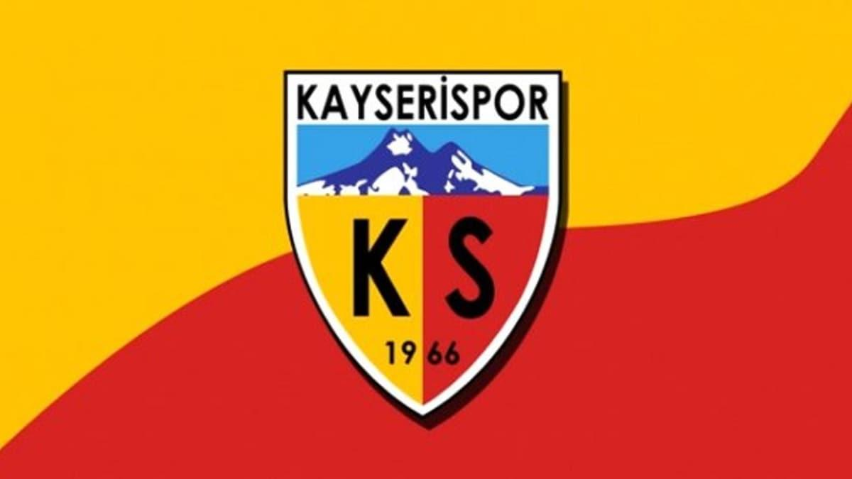 Süper Lig kulüplerinden Kayserispor'a geçmiş olsun mesajları