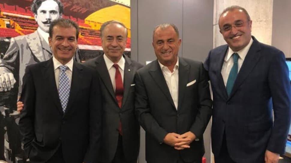 Galatasaray yönetiminde bir isim daha koronavirüs olabilir!