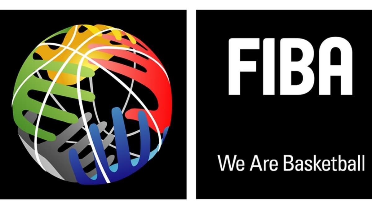 FIBA yeniden başlamak için şartların elverişli olmasını bekliyor