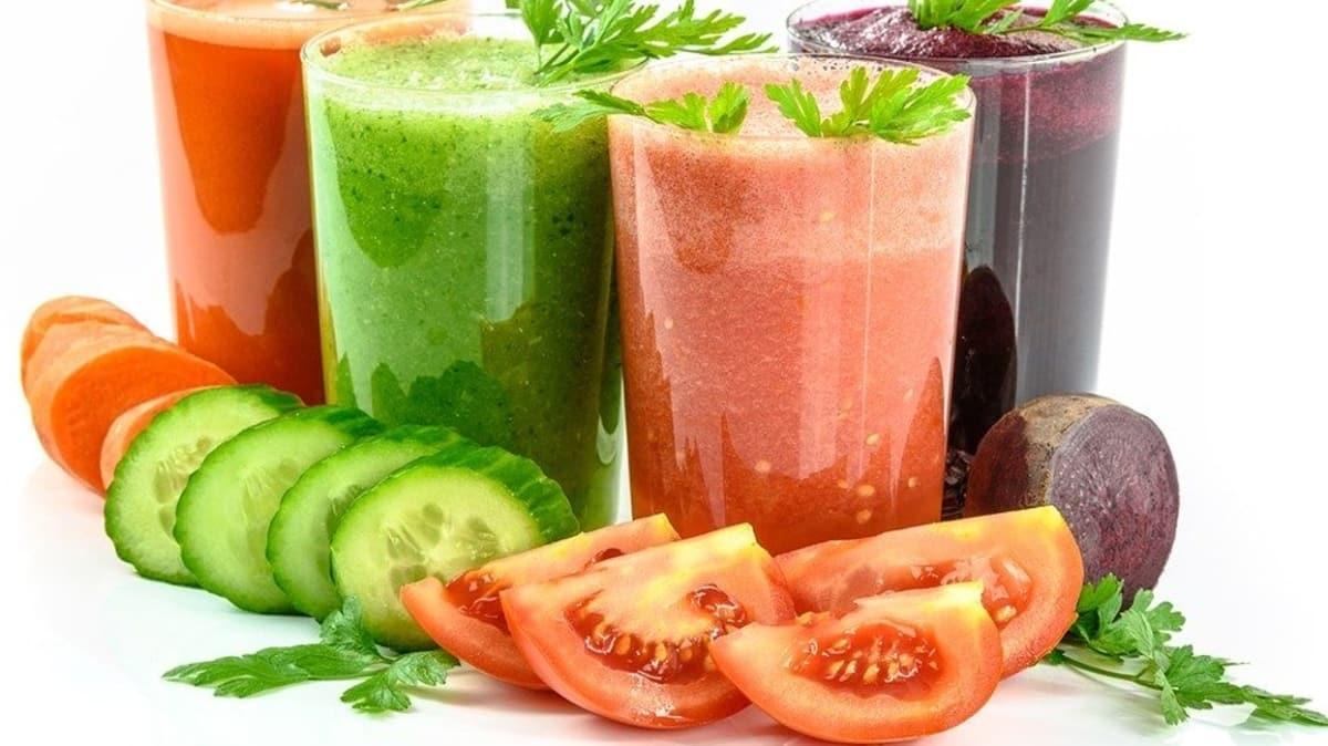 Bağışıklığı güçlendiren 7 vitamin